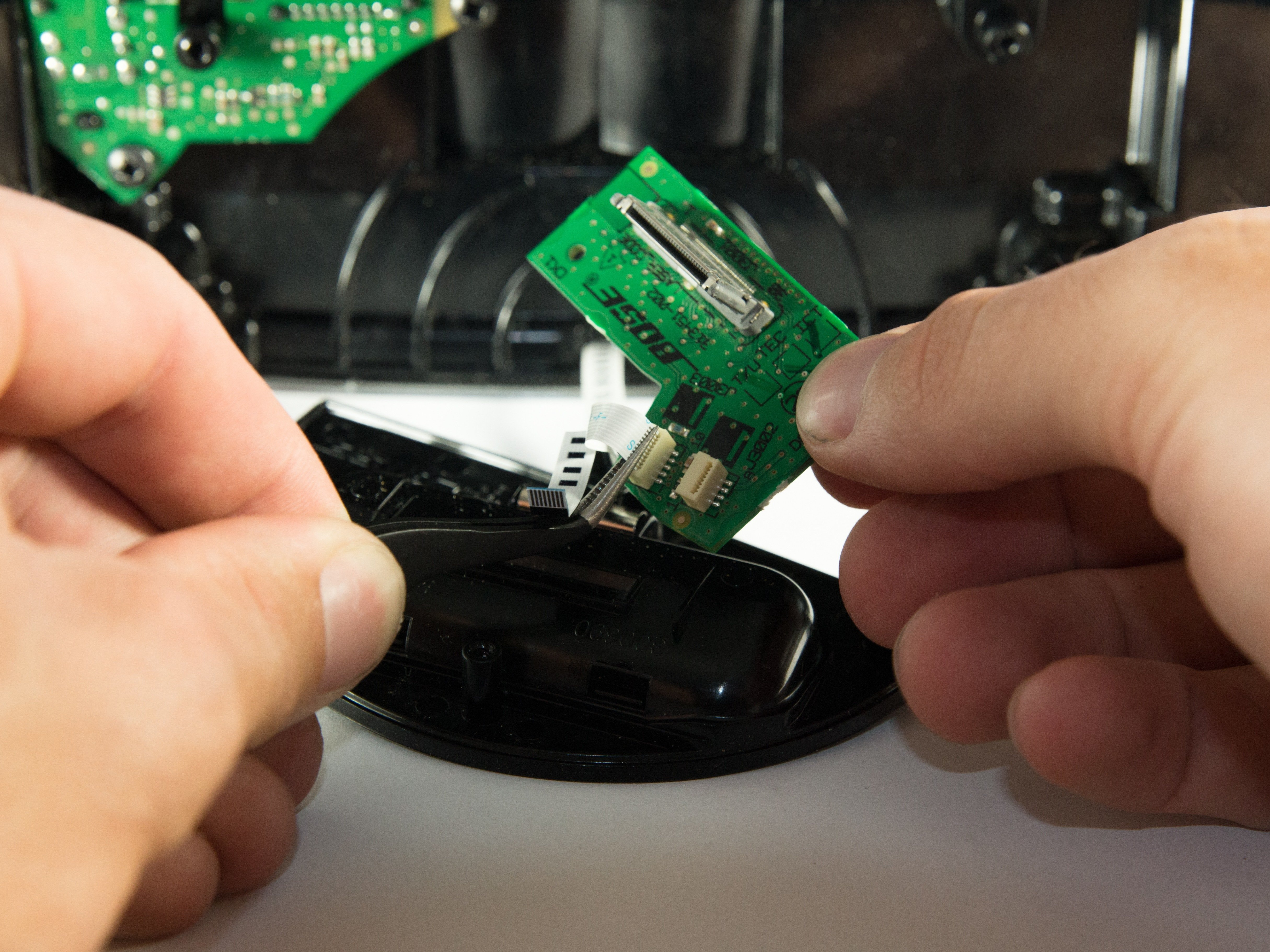 Bose SoundDock Portable v2 Docking System Board Replacement