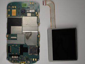 Display Screen