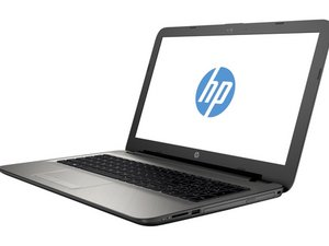 HP 15-R263DX Repair