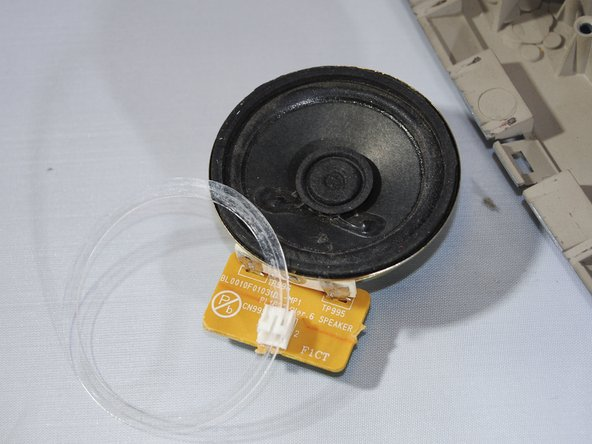InFocus Screenplay 4805 Mono Speaker Replacement