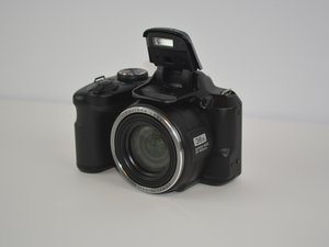 Fujifilm FinePix S8630 Repair