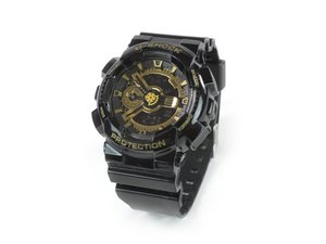 Casio G-Shock G302 Repair