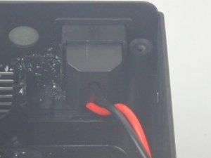 Power Supply Switch