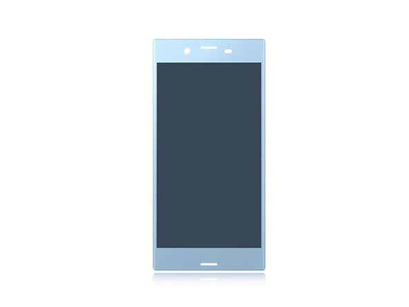 OEM LCD Screen with Digitizer for Sony Xperia XZs Main Image
