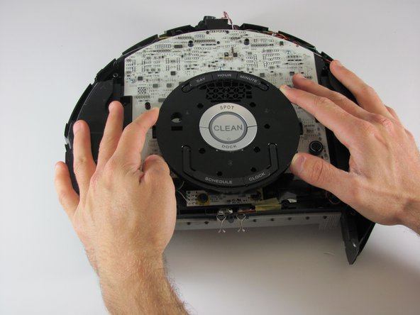 Image 1/3: Remove the plastic protectant film from the motherboard