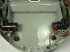 Wheel Motors