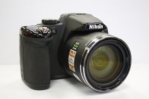 Nikon Coolpix P530 Troubleshooting
