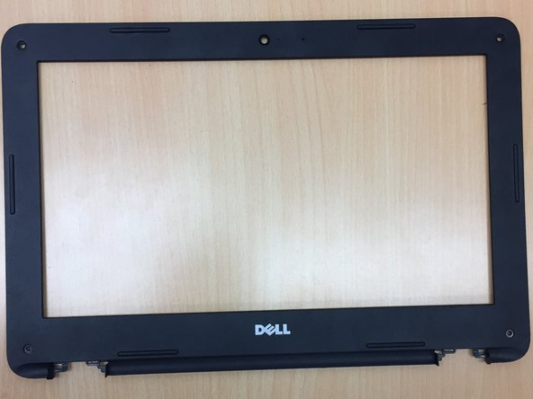 Dell chromebook 3180 LCD Bezel Frame Replacement