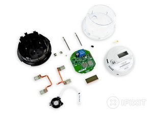 Elster REX2 Smart Meter Teardown