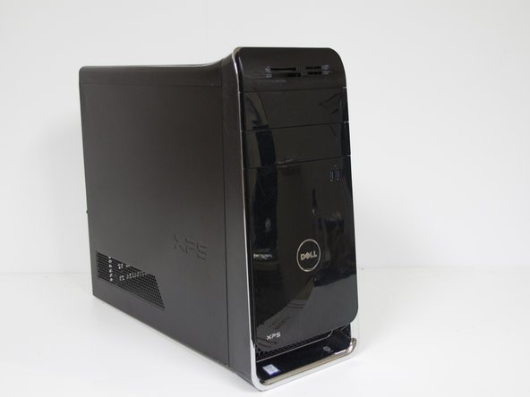Dell XPS 8900 Motherboard Replacement