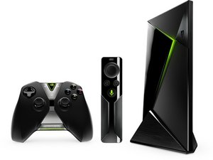 Nvidia Shield Pro Android TV Repair