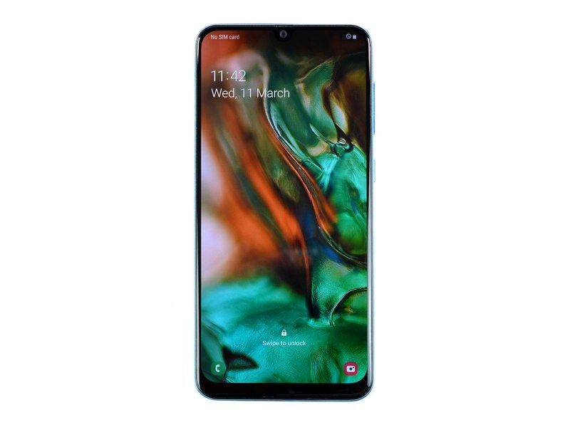 Samsung Galaxy A50 Repair Ifixit