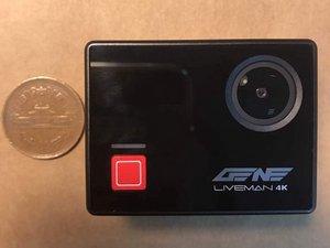 GENE 4K Sport Live Camera C1 Repair