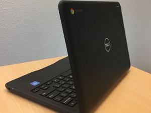 Dell Chromebook 3180 Repair