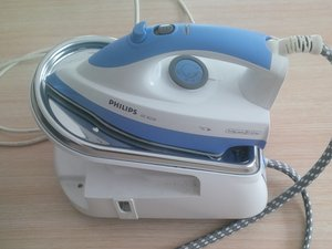 Philips Pressurised Steam Generator GC8220 Teardown