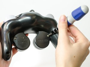how to fix sticky buttons on controllers