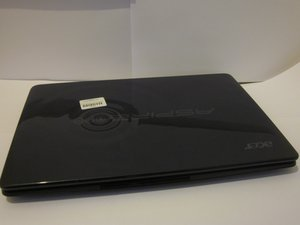 Acer Aspire One P1VE6 Repair