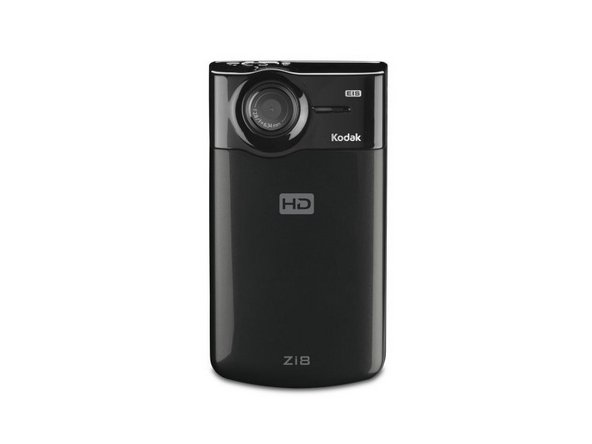 i can not take pictures or video with my kodak zi8 kodak zi8 ifixit rh ifixit com kodak zi8 user manual pdf