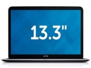 Dell XPS 13 9333 Repair