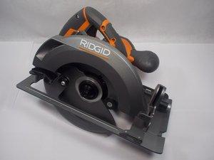 Ridgid Circular Saw R3205