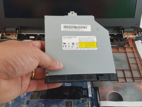 Asus Rog GL55VW-DH71 CD/DVD Drive Replacement