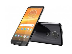 Moto E5 Plus Repair