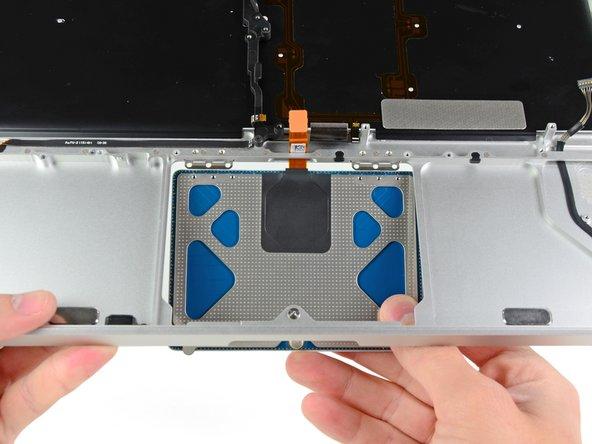 MacBook Unibody Model A1278 Upper Case Replacement