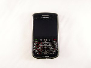 BlackBerry Tour 9630 Repair