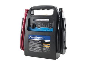 Jump Starter Power Station Repair