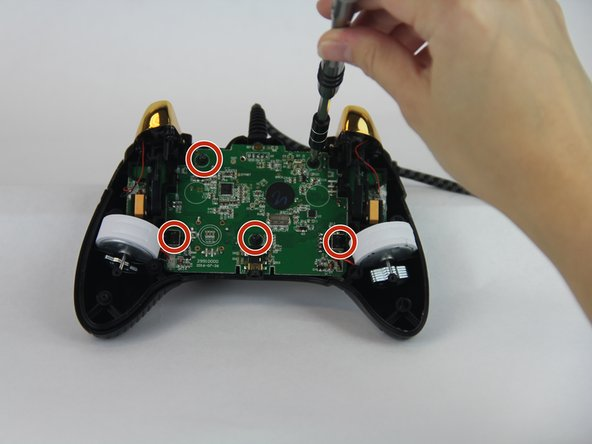 PowerA Fusion Controller For Xbox One Motherboard Replacement