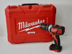 Milwaukee M18 2606-20 Repair