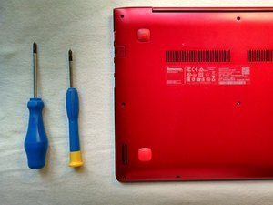 Hard drive/SSD