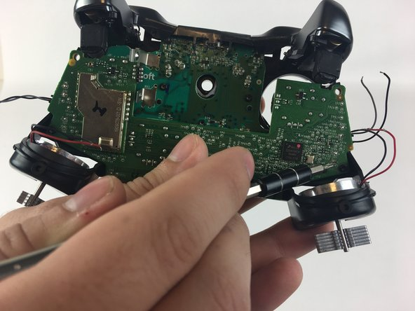 Xbox One Wireless Controller 1697 Rumble Motor Replacement