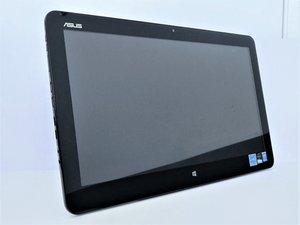 ASUS Portable AiO PT2001