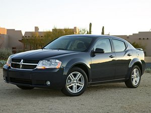 Dodge Avenger Repair