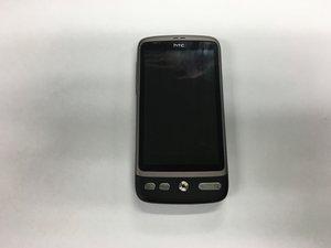 HTC Desire Repair