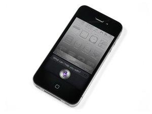 iPhone 4S Troubleshooting