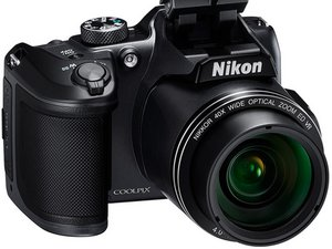 Nikon COOLPIX B500 Repair