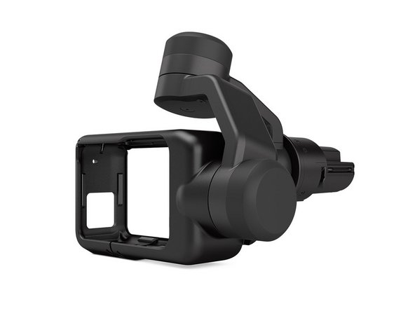 GoPro Karma Stabilizer  Replacement