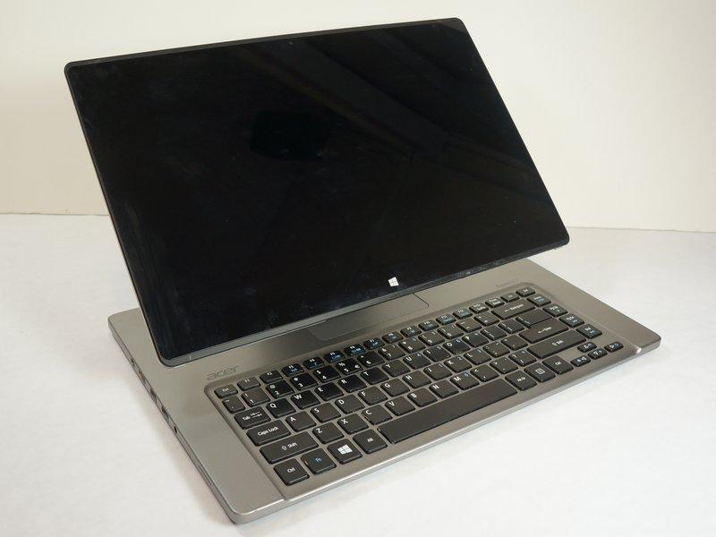 acer aspire r7 repair ifixit rh ifixit com Acer Aspire 5740 Acer Aspire 5920 Specifications