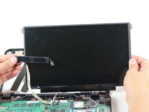 Screen and Camera