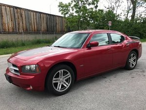 2006-2010 Dodge Charger Repair