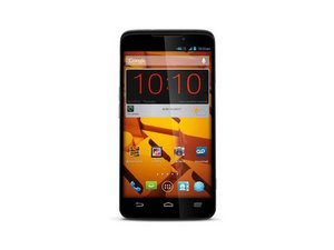 how to answer a call on zte maven 3