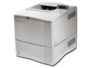 HP Laserjet 4100 Repair