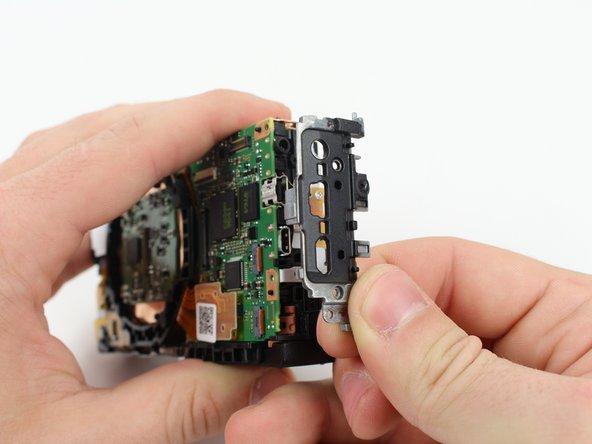 Image 2/2: One 3.3mm screw