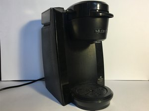Keurig Coffee Maker Leaking Out Bottom : Keurig Coffee Maker Repair - iFixit