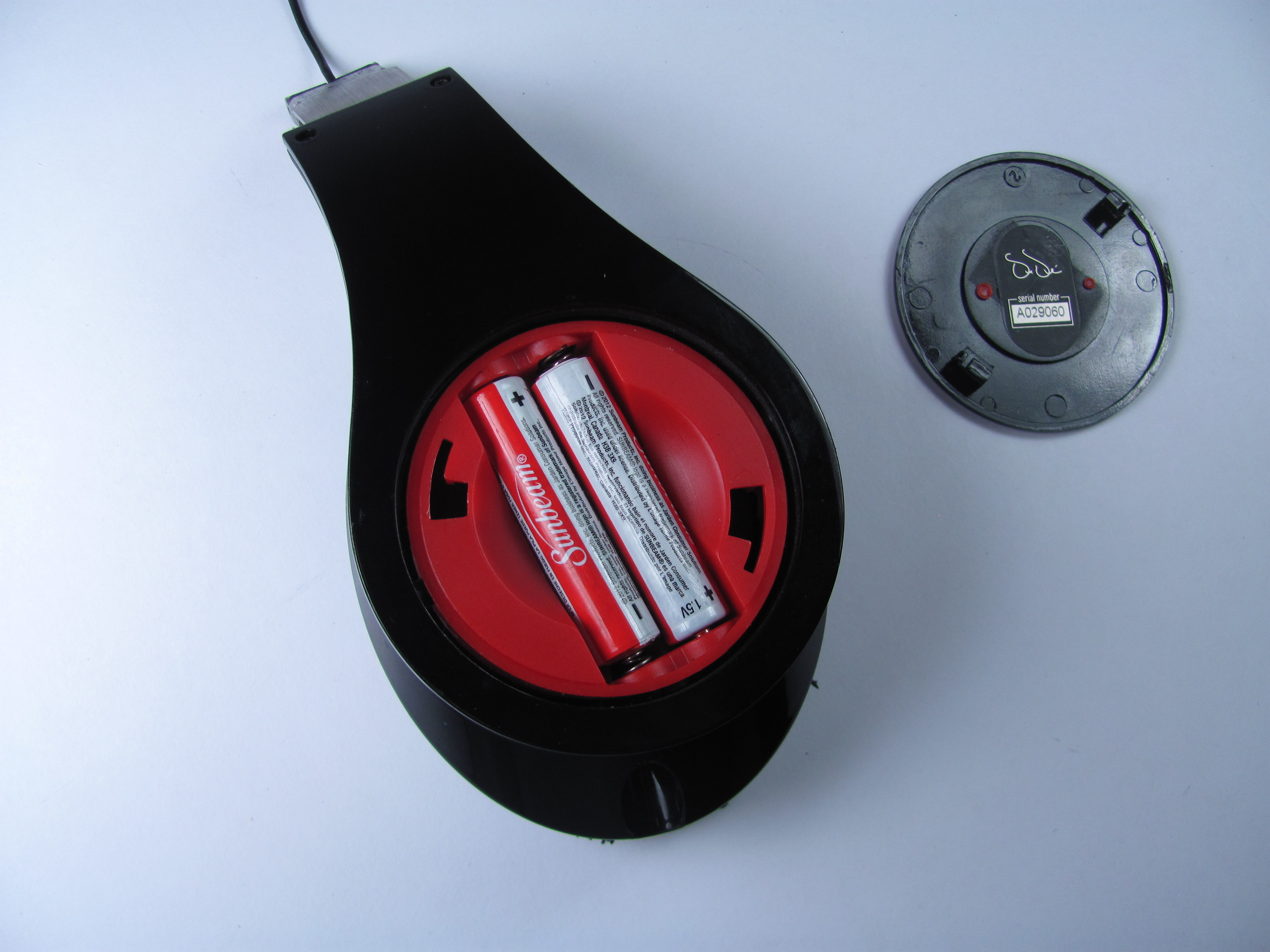 Beats by dre studio first generation repair ifixit beats studio first generation batteries replacement ccuart Images