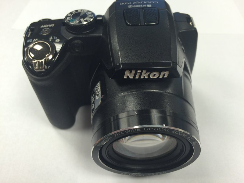 nikon coolpix p100 repair ifixit rh ifixit com Nikon Eclipse E100 Nikon Microscope