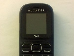 Alcatel One Touch 217 Dual SIM
