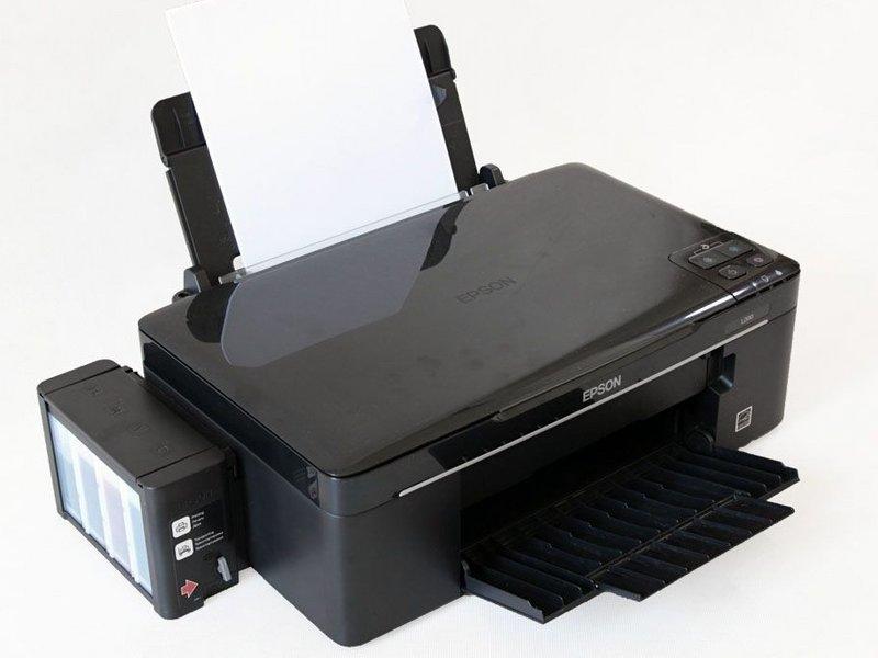 Epson Printer Repair - iFixit